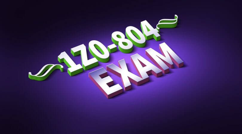 1z0-804 sample exam questions