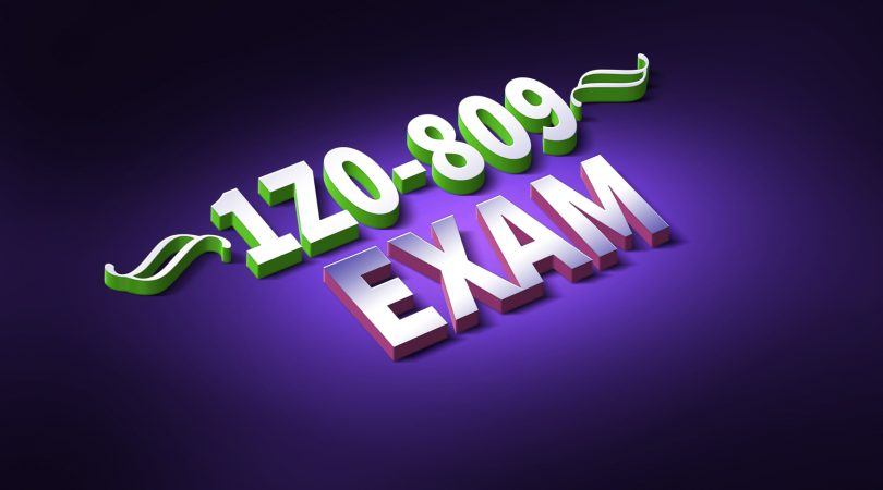 1z0 809 ocpjp 8 sample exam questions by oracle java