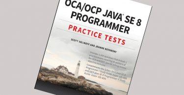 OCA-OCP java se 8 programmer practice tests