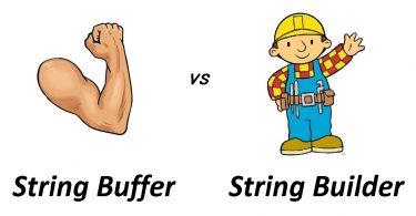 StringBuilder-in-java