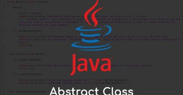 abstract-class-in-java