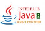 java-8-interface-static-default-methods