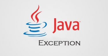 java-exception