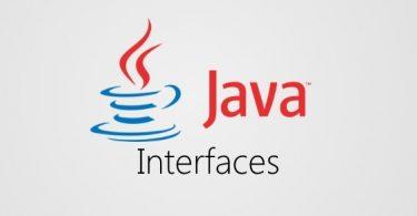 java-interfaces